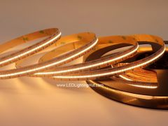 High CRI >95 Ultra High Density 2210  LED Strip, 700 LED/m, 24V DC, 5m