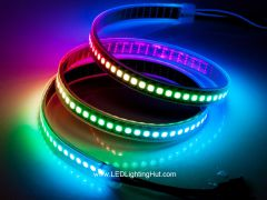 WS2815 12V Digital Addressable RGB LED Strip, Dual Data Signals, 144/m, 60/m, 30/m Available