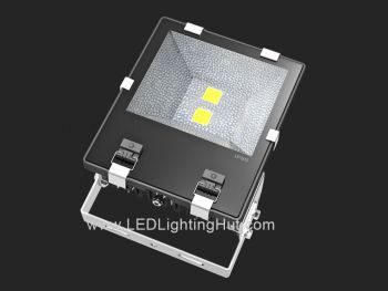 100 Watt High Power LED Flood Light Fixture, Replace 500W Halogen Floodlight