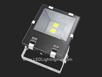 100 Watt High Power LED Flood Light Fixture, Replace 500W Halogen Floodlight