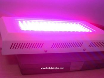 120 Watt LED Grow Light Panel - 500 Watt HPS/MH Grow Light Replacement