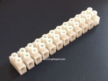 12 Position Euro-Style Terminal Block