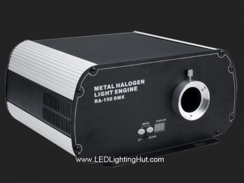 150 Watt Metal Halide DMX 512 Illuminator