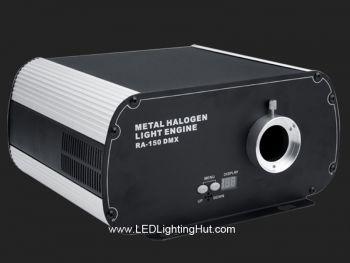 150 Watt Metal Halide DMX 512 Illuminator