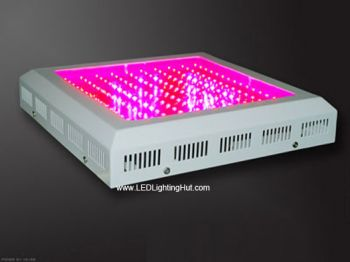 150W (150x1W) LED Plant Grow Light, 750W HPS/MH Grow Light Replacement