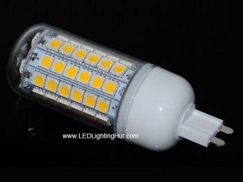 15W 69 SMD 5050 G9 LED Corn Replacement Bulb