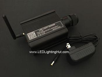 16 Watt Bluetooth Music RGBW LED Illuminator