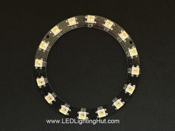 16 x SK6812 RGBW 5050 Smart LED Pixel Ring