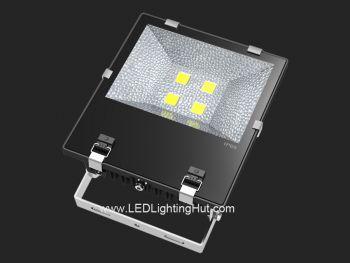 200W High Power LED Floodlight Fixture, 1000W Halogen Equivalent