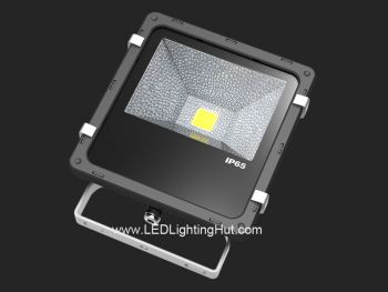 20W LED Floodlight Fixture,  Replace 100W Halogen Flood Light
