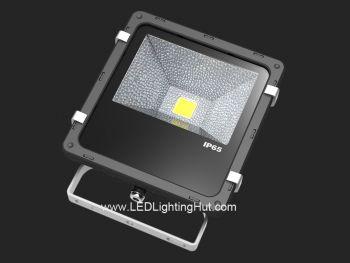 20W LED Floodlight Fixture,  Replace 100W Halogen Flood Light