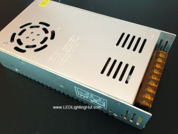 24V Switching Power Supply, 5A/120W, 8.3A/200W, 12.5A/300W, 15A/360W, 20A/480W Available