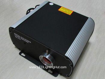 250W Metal Halide DMX Fiber Optic illuminator