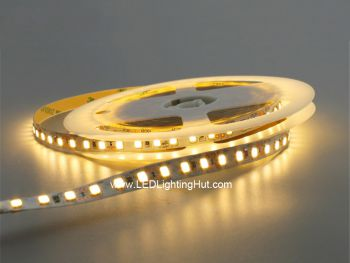 2835 LED Strip, 120 LED/m, CRI>95, 12/24VDC, 5m Reel
