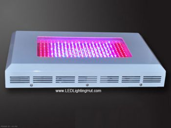 300W High Power LED Plant Grow Light, Replace 1400W HPS/MH Grow Light