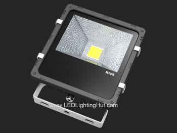 30W High Power LED Flood Light Fixture, 150W Halogen Equivalent