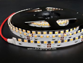 3D bendable Angle Adjustable 2835 LED Strip, 120 LED/m, 24VDC, 5m Reel