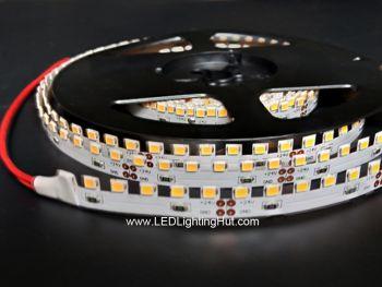 3D bendable Angle Adjustable 2835 LED Strip, 120 LED/m, 24VDC, 5m Reel