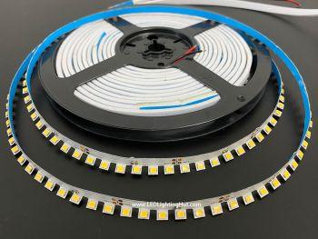 3D bendable Angle Adjustable 2835 LED Strip, 120/m, 24V, 5m Reel