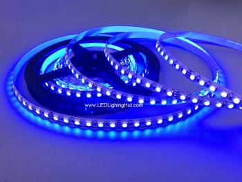 4040 Color Changing RGB LED Strip, 120/m, 24V, 5m Reel