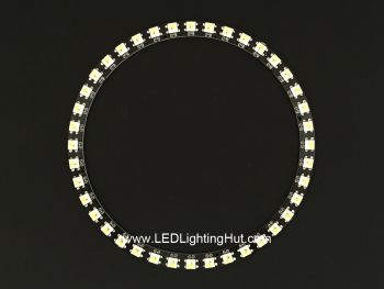 40 x SK6812 RGBW 5050 Digital Intelligent LED Ring