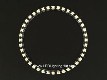 40 x SK6812 RGBW 5050 Digital Intelligent LED Ring