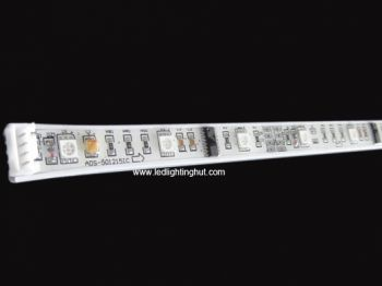 3.6W 50CM LPD6803 Digital Addressable LED Rigid Bar, 12V DC