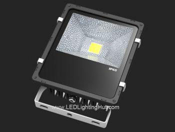 50W LED Flood Light Fixture,  250W Halogen Flood Light Replacement