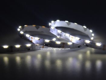 5mm Wide 120 LED/m 335 Side Emitting LED Strip, 12V DC, 5m Reel, R/G/B/Y/W Optional