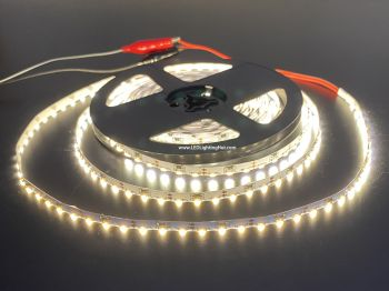 5mm Wide 120 LED/m 335 Side Emitting LED Strip, 12V DC, 5m Reel
