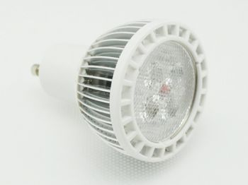 5W GU10 LED Spot Light, 40 Watt Halogen Bulbs Replacement