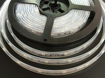 850nm IR (Infrared) 5050 LED strip, 30/m, 12V, 5m Reel