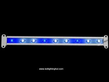 9 Watt 1 Foot Waterproof LED Aquarium Light Bar