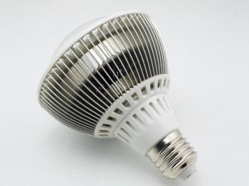 9 Watt (9*1W) High Power E27 LED Light Bulb