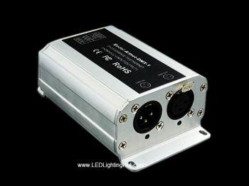 Artnet DMX512 Converter, 512/1024 Channels