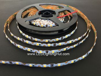 Bendable 2835 SMD ZigZag LED Strip, 60LEDs/m, 12VDC