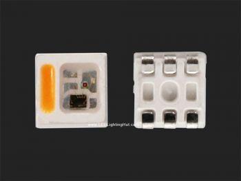 Digital SK6812 3535 MINI RGBW LEDs, 1000 Pack