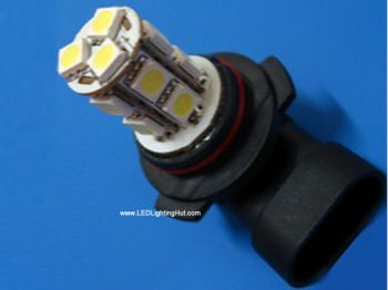 9007 13 SMD5050 LED Fog/Daylight Running Light Bulb (2 pack)