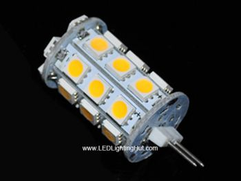 G4 High Power SMD Tower Lamp with 27 LEDs
