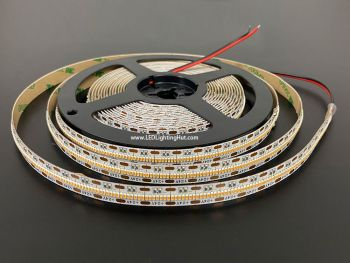 High CRI >90 Ultra High Density 2210  LED Strip, 700 LED/m, 24V DC, 5m