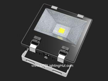 High Power 70W LED Flood Light, 400W Halogen Flood Light Replacement