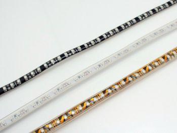 3528 SMD Flexible LED Strip Light, 120 LED/m, 12V DC, 5m Reel, R/G/B/Y/W Optional