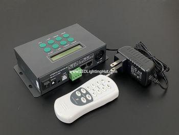 LT-800 Display RGB DMX512 LED Master Controller with IR Remote