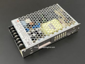 Mean Well 150W Enclosed Power Supply, LRS-150-12, 12V / 12.5A