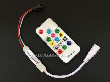 Mini Wireless SP103E RF Controller