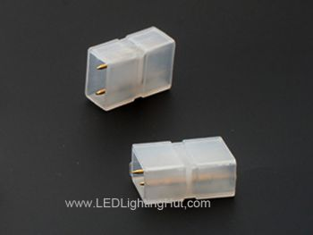 Splice Connector (Joiner) for Driverless 5050 Single Color LED Strip