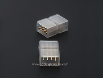 Splice Connector (Joiner) for Driverless RGB LED Strip