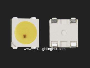 SK6812 Smart 5050 White LED, 3000K/4500K/6000K Available, 100 Pack