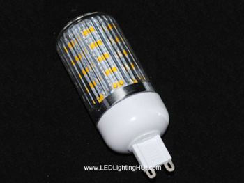 36 SMD 5730 G9 LED Bulb Replacement