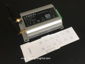 WiFi-106 RGB(W) 12 Zones WiFi Controller